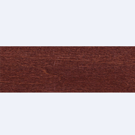 """Полоса красное дерево 1"""", 122/152/183/213см"""