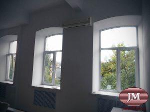 Рулонные шторы LVT 32 мм