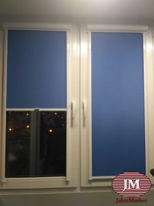 Рулонные шторы UNI-2