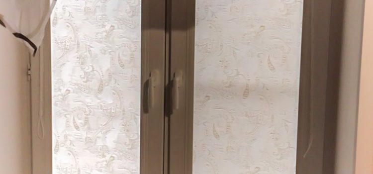 Рулонные кассетные шторы — Сергиев Посад, ул. Кирова