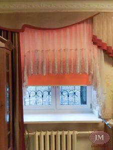 Рулонные шторы — улица первая Парковая