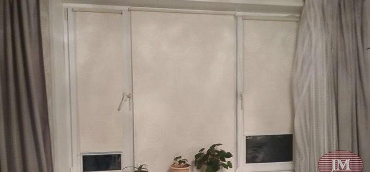 Рулонные шторы Мини — Дмитровское шоссе, Метро Петровско-Разумовская