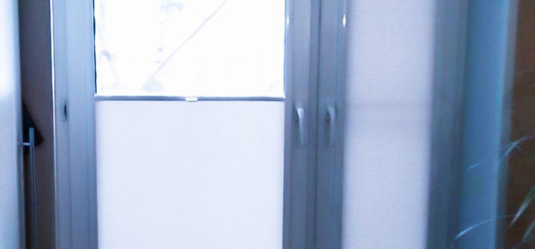 Рулонные шторы Уни 2 Пружина — Юрловский проезд, Метро Отрадное, Бабушкинская