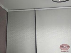 Рулонные шторы LVT — Люберцы, ул. Весенняя, Метро Лермонтовский проспект