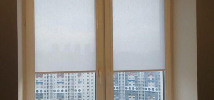 Рулонные шторы Уни 2 — Красногорск, Красногорский бульвар