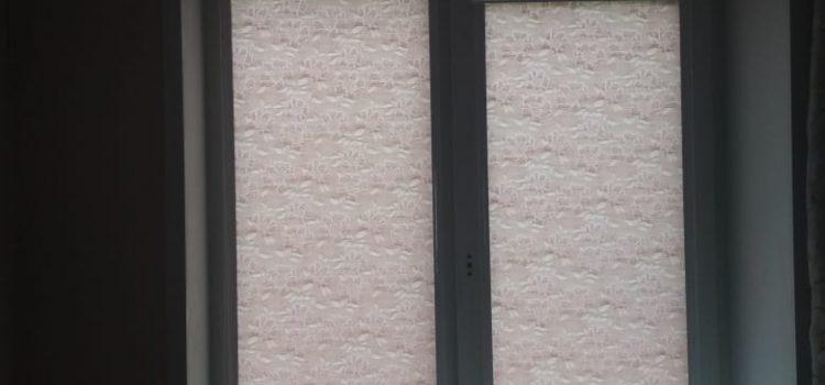 Рулонные шторы Уни2 - ул. Большая Академическая, метро Коптево