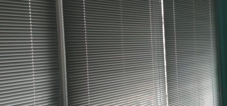 Горизонтальные жалюзи 16 мм — МО, г. Красногорск, ул. Красногорский бульвар