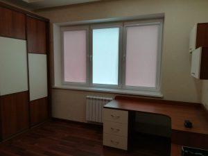 Рулонные шторы Уни 2 - Москва, ул. Профсоюзная