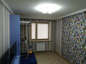 Шторы плиссе - Москва, ул. 8-я Текстильщиков, Метро Текстильщики