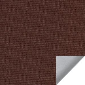 АЛЬФА ALU BLACK-OUT 2871 т. коричневый, 250cm