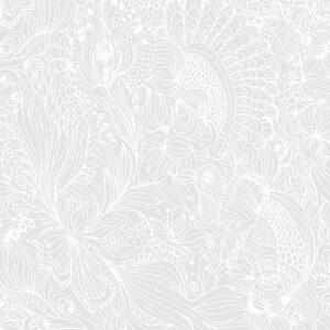 АВЕНСИС 0225 белый, 240 см