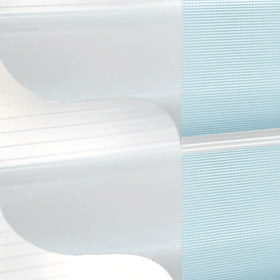 Дольче 25 5150 светло-голубой 280 см