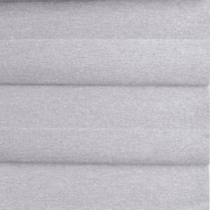 Гофре 45 Сатин 1608 св. серый, 45 мм, 365 см