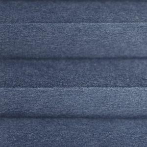 Гофре 45 Сатин 5470 т. синий, 45 мм, 365 см