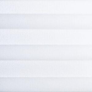 Гофре Креп 0225 белый, 220 см