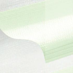Соната 55 7256 зеленый металлик 280 см