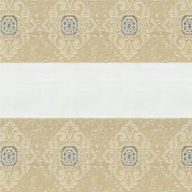зебра ДАМАСК 2406 бежевый, 270 см