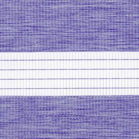 зебра МЕЛАНЖ 4824 сиреневый 280 см