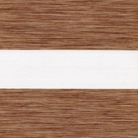 зебра МОНТАНА 2868 св. коричневый, 280см