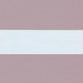 зебра СОФТ 4290 дымчато-лиловый, 280 см