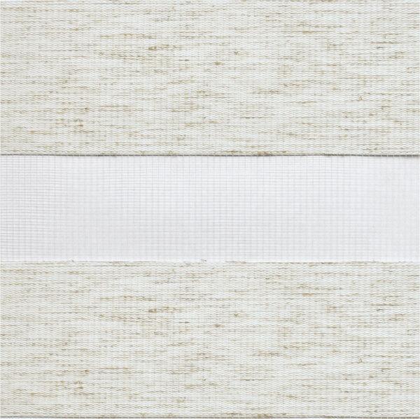 зебра САХАРА 7425 белый лён, 210 см