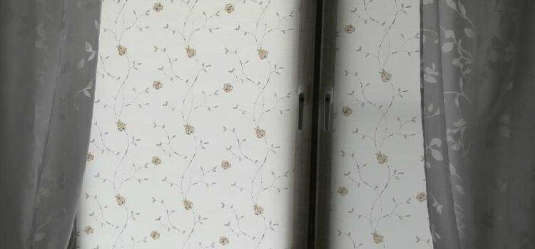 Рулонные шторы из ткани Прованс