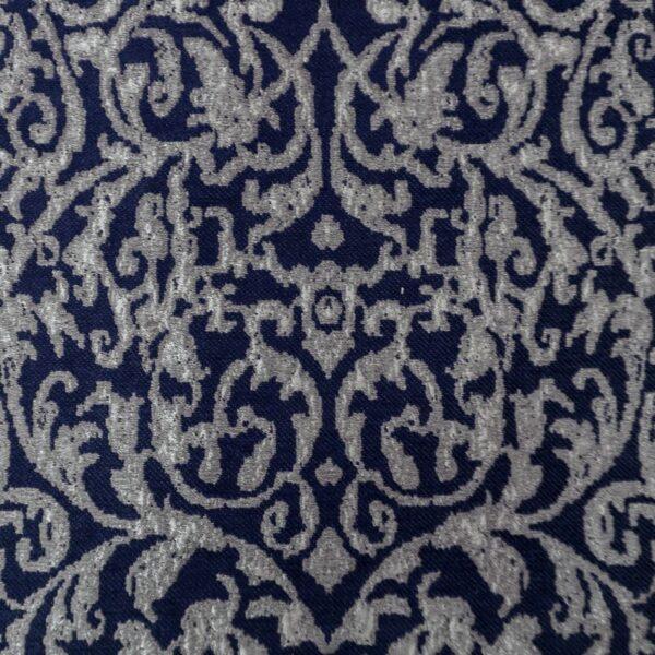 "Ткань 378 ""Saint-Michel"" / 26 Sorbonne Sapphire"