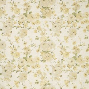 """Ткань 350 """"Flower art"""" / 2 Amelie Primrose"""