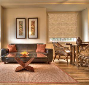 Рулонные LVT Классика ткань: Шикотан Чайная церемония 2746