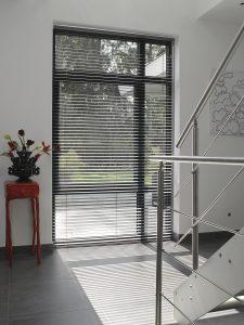 Горизонтальные алюминиевые 50мм лента: 6013