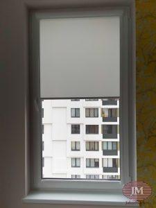 Рулонные шторы УНИ 2 — Красногорский р-н, пос. Отрадное, ул. Кленовая