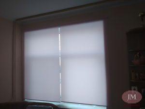 Рулонные шторы — ул. Декабристов, Метро Отрадное