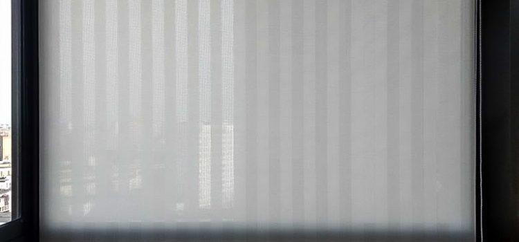 Рулонные шторы — ул. Кировоградская, Метро Пражская