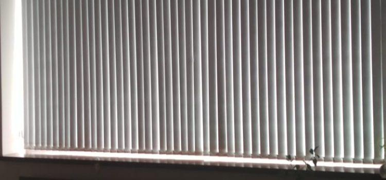Вертикальные жалюзи — ул. Большая Якиманка, метро Полянка