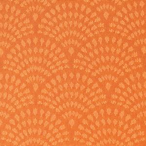 АЖУР 3499 оранжевый, 220 см