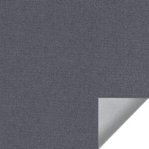 АЛЬФА ALU BLACK-OUT 1881 т. серый, 250cm