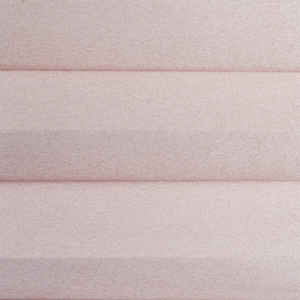 Гофре 45 Сатин 4096 розовый, 45 мм, 365 см