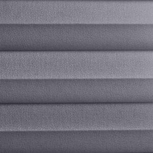 Гофре Креп 1881 т.серый, 220см