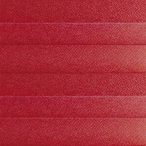 Гофре Креп 4075 красный, 220см