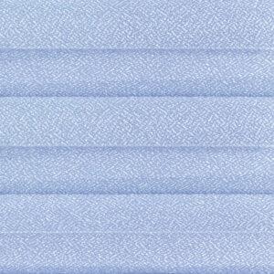 Гофре Креп 5173 голубой, 220см