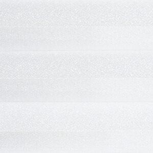 Гофре Креп Перл 0225 белый, 220 см