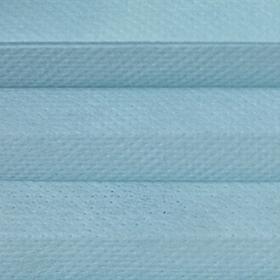 Гофре Папирус 5150 светло-голубой 360 см