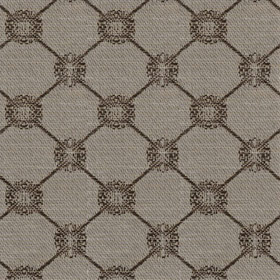 ВИКТОРИЯ 2871 коричневый, 89 мм