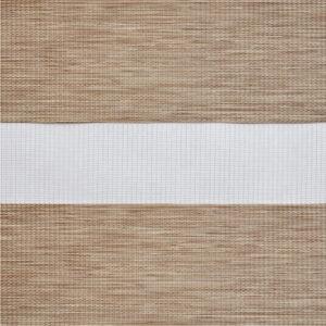 зебра САХАРА 2406 бежевый, 210 см