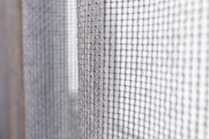 Шторы из коллекции тканей Comfort и Structure для гостиной
