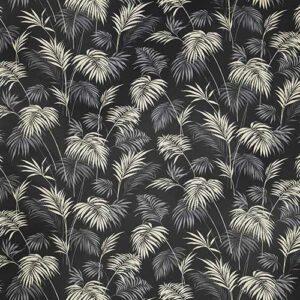 "Ткань 350 ""Flower art"" / 20 Savannah Slate"