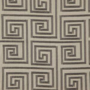 "Ткань 361 ""Geometric"" / 15 Hypnotic Platinum"