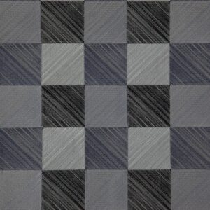 """Ткань 361 """"Geometric"""" / 18 Quadro Ink"""