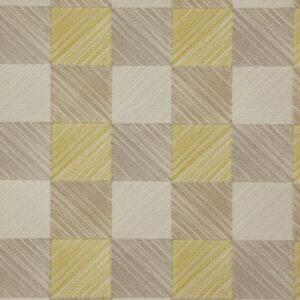 "Ткань 361 ""Geometric"" / 19 Quadro Jungle"