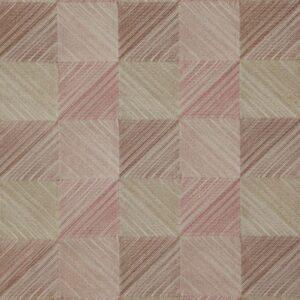 """Ткань 361 """"Geometric"""" / 20 Quadro Rose"""